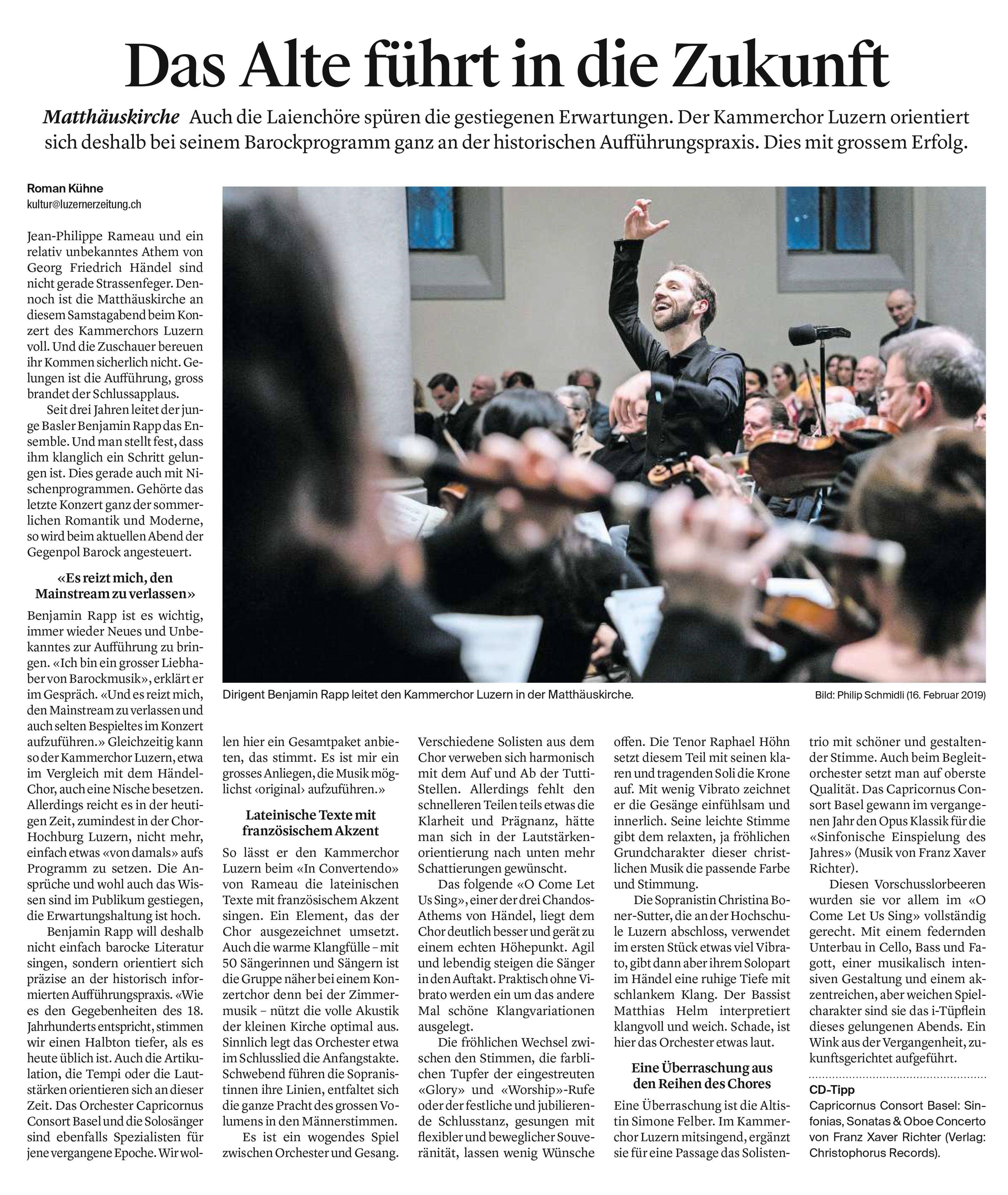 Das Alte führt in die Zukunft_2019_02_18_Luzerner_Zeitung